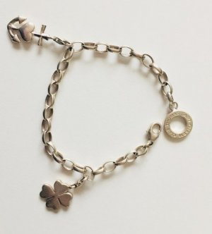 Thomas Sabo Charms-Armband ohne Anhänger!! silber