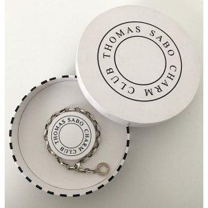 Thomas Sabo Classic Armband L