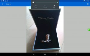 Thomas Sabo Accessorio argento Argento
