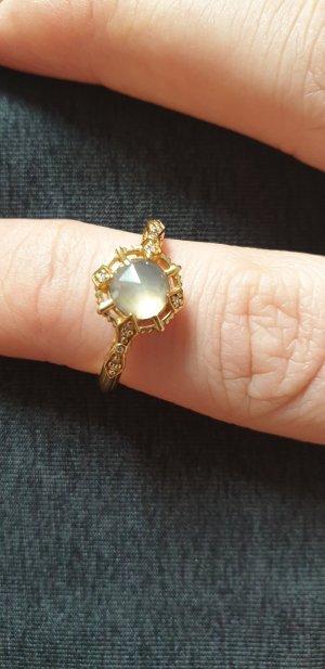 Thomas Sabo Gouden ring goud