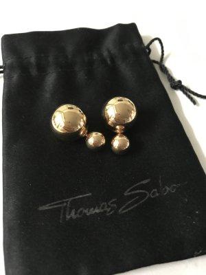 Thomas Sabo Double Studs H1912-415-12