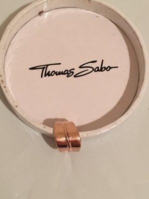Thomas Sabo Ear Cuff Ohrklemme NEU rosegold
