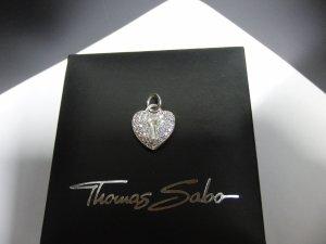 Thomas Sabo Pendente argento Argento