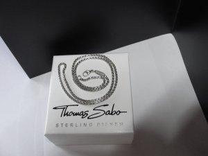 Thomas Sabo Ketting zilver