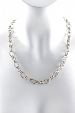 Thomas Sabo Link Chain silver-colored wet-look