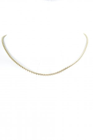 Thomas Sabo Gold Chain gold-colored elegant