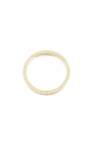 Thomas Sabo Goldring goldfarben Glanz-Optik