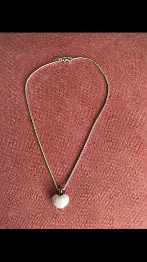 Thomas Sabo Halskette mit Herzanhänger