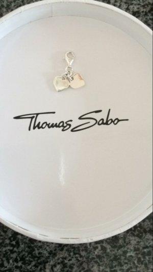 Thomas Sabo Herzen Charm
