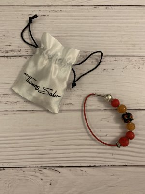 Thomas Sabo Karma Band rot