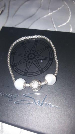 Thomas Sabo Karma Bead Armband mit 2 Beads