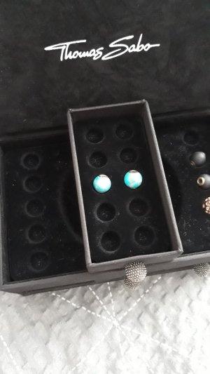 Thomas Sabo Karma Beads 2Beads türkis
