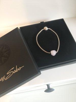 Thomas Sabo Karma Beads Armband + Anhänger