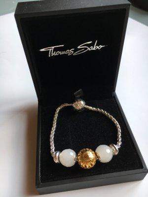 Thomas Sabo Karma Beads NEU gold silber echt Silber Größe XS
