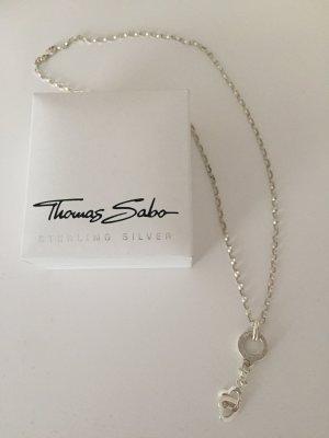 Thomas Sabo Collar color plata