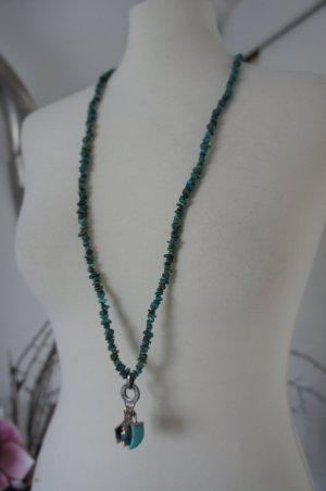 Thomas Sabo Necklace turquoise