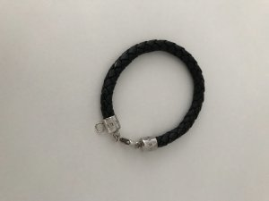 Thomas Sabo Leder Armband