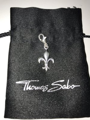 Thomas Sabo Lilie 0407