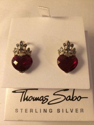 Thomas Sabo Ohrringe