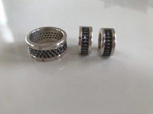 Thomas Sabo Ohrringe & Ring