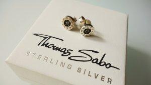 Thomas Sabo Ohrringe Silber