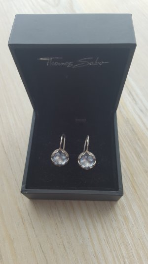 Thomas Sabo Ohrringe Sterlingsilber