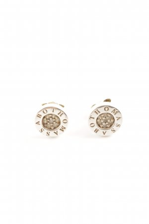 Thomas Sabo Ear stud gold-colored elegant