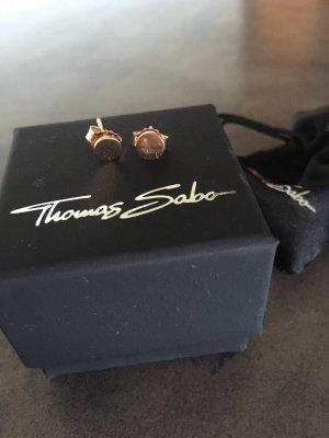 Thomas Sabo Ear stud rose-gold-coloured