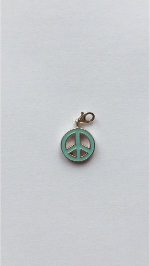 Thomas Sabo Charm silver-colored-turquoise