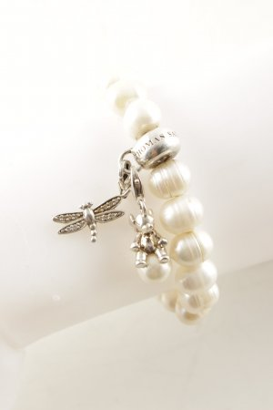Thomas Sabo Pearl Bracelet cream elegant