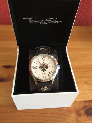 Thomas Sabo Rebel at Heart Uhr