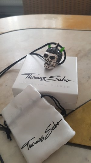 Thomas Sabo Collar color plata