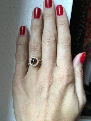 Thomas Sabo Ring 52 rosegold