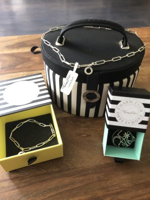 Thomas sabo Schmuck Set Original neu