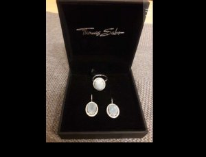 Thomas sabo set
