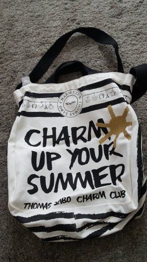 Thomas Sabo Shopper Summer Bag