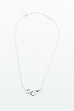 Thomas Sabo Zilveren ketting zilver elegant