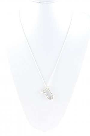 Thomas Sabo Silver Chain silver-colored masculine look
