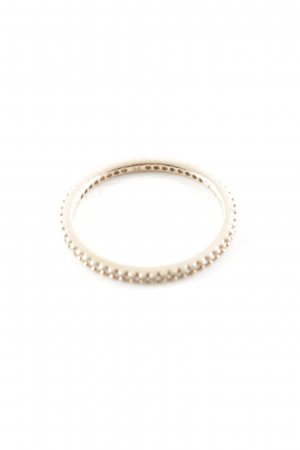 Thomas Sabo Silver Ring rose-gold-coloured elegant