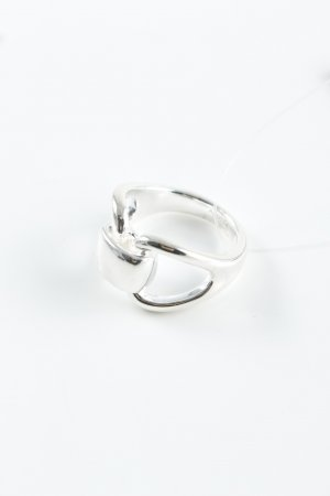 Thomas Sabo Anello d'argento argento stile casual