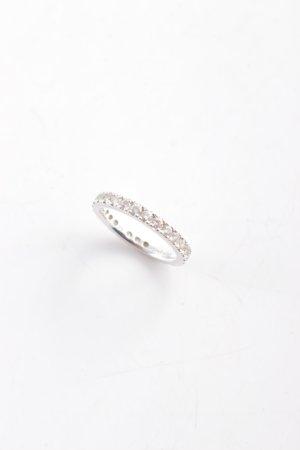 Thomas Sabo Zilveren ring zilver elegant