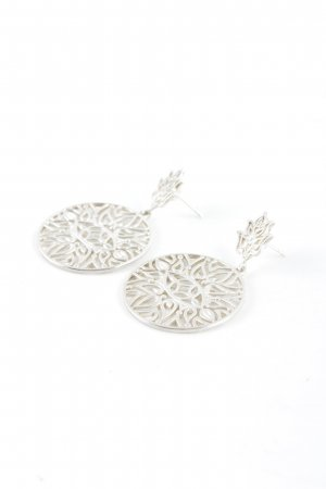 Thomas Sabo Statement Earrings silver-colored elegant