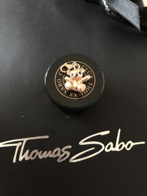 Thomas Sabo Teddy Charm in Roségold 98€