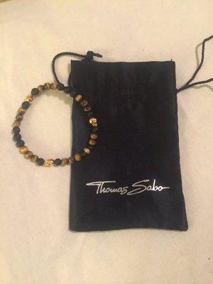 Thomas Sabo Totenkopf Armband