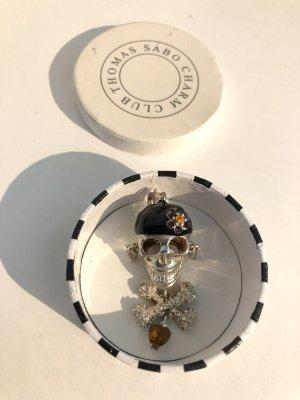 Thomas Sabo Charm multicolored real silver