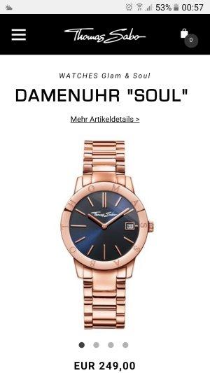 Thomas Sabo Uhr für Damen