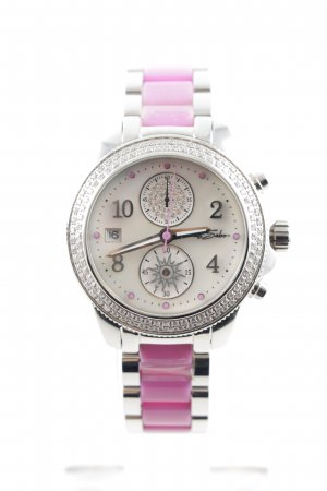 Thomas Sabo Watch With Metal Strap multicolored elegant