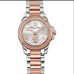 Thomas Sabo Uhr rose silber NEU WA0236-272-201