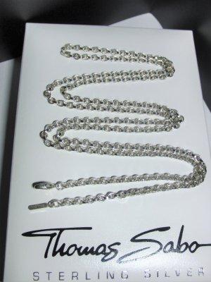 Thomas Sabo Ketting zilver Zilver