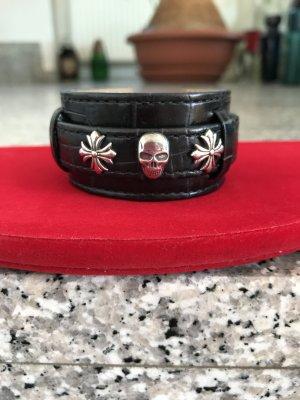 Thomas Sabo Armband veelkleurig Leer